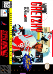SNES - Wayne Gretzky and the NHLPA All-Stars (front)