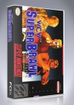 SNES -WCW Super Brawl