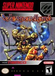 SNES - Weapon Lord (front)