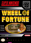 SNES - Wheel of Fortune (Front)