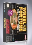 SNES - Wheel of Fortune Deluxe Edition