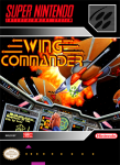 SNES - Wing Commander (front)