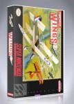 SNES - Wings 2