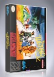SNES - Wizard of Oz, The