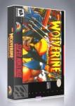 SNES - Wolverine: Adamantium Rage