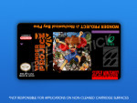 SNES - Wonder Project J