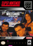 SNES - WWF Wrestlemania (front)