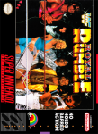 SNES - WWF Royal Rumble (front)