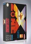 SNES - X-Zone