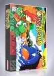 SNES - Super Mario World 2: Yoshi's Island