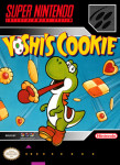 SNES - Yoshi's Cookie (front)