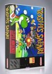SNES - Yoshi's Safari