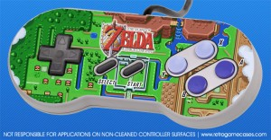 SNES - Legend of Zelda: A Link to the Past