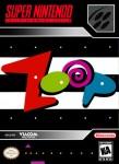 SNES - Zoop (front)