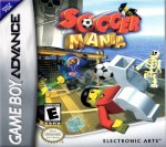 GBA - Soccer Mania (front)