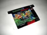 SNES - Secret of Mana 2 Game Box