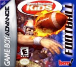 GBA - Sports Illustrated for Kids Football (front)