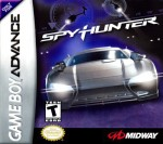 GBA - Spy Hunter (front)