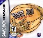 GBA - Street Jam Basketball (front)