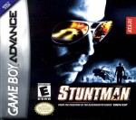 GBA - Stuntman (front)