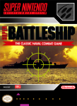 SNES - Super Battleship (front)