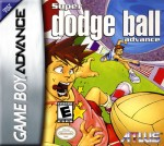 GBA - Super Dodge Ball Advance (front)