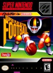 SNES - Super Play Action Football (front)