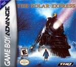 GBA - The Polar Express (front)