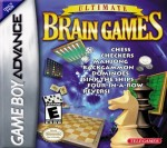 GBA - Ultimate Brain Games (front)