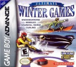 GBA - Ultimate Winter Games (front)