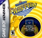 GBA - Wario Ware Twisted! (front)