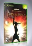 Xbox - Baldur's Gate: Dark Alliance
