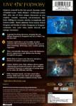 Xbox - Baldur's Gate: Dark Alliance (back)