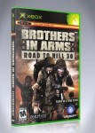 Xbox - Brothers in Arms: Road to Hill 30