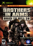 Xbox - Brothers in Arms: Road to Hill 30 (front)