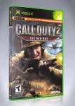 Xbox - Call of Duty 2: Big Red One
