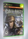 Xbox - Call of Duty: Finest Hour