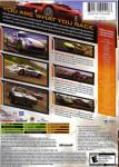 Xbox - Forza Motorsport (back)