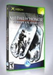Xbox - Medal of Honor: European Assault
