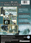 Xbox - Medal of Honor: Frontline (back)