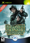 Xbox - Medal of Honor: Frontline (front)