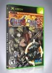 Xbox - Metal Slug 4