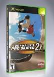 Xbox - Tony Hawk's Pro Skater 2x