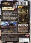 Xbox - Tony Hawk's Pro Skater 2x (back)