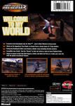 Xbox - Tony Hawk's Pro Skater 3 (back)
