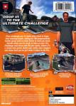 Xbox - Tony Hawk's Pro Skater 4 (back)