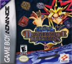 GBA - Yu-Gi-Oh! Dungeondice Monsters (front)
