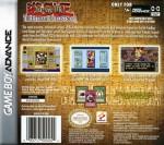 GBA - Yu-Gi-Oh! The Eternal Duelist Soul (back)