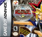 GBA - Yu-Gi-Oh! The Eternal Duelist Soul (front)