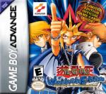 GBA - Yu-Gi-Oh! Worldwide Edition (front)
